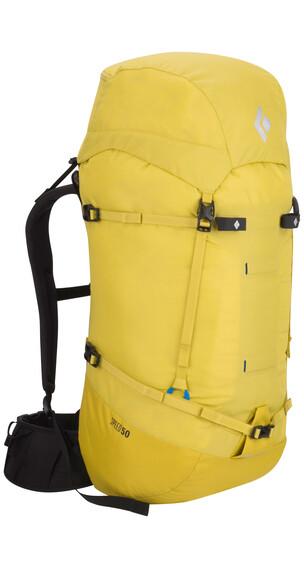 Black Diamond Speed Backpack 50l Sulfur